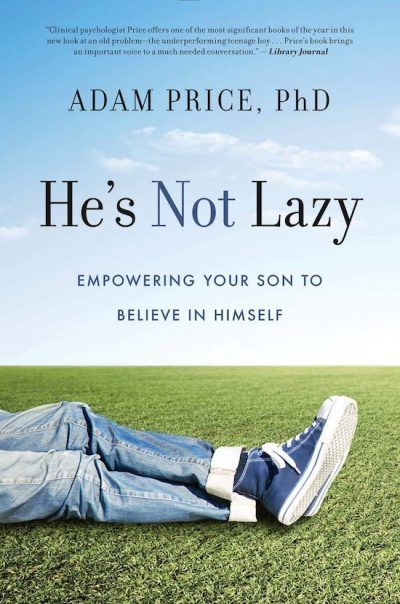 Is My Son Lazy Parenting Tips for Teenage Boys  Is My Son Lazy Parenting Tips for Teenage Boys  Art of Manliness