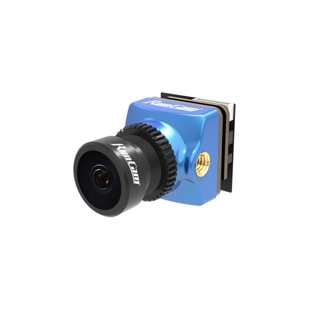 The Runcam Phoenix 2 Nano is both great daylight and low light FPV camera, equipped with an improved 1/2