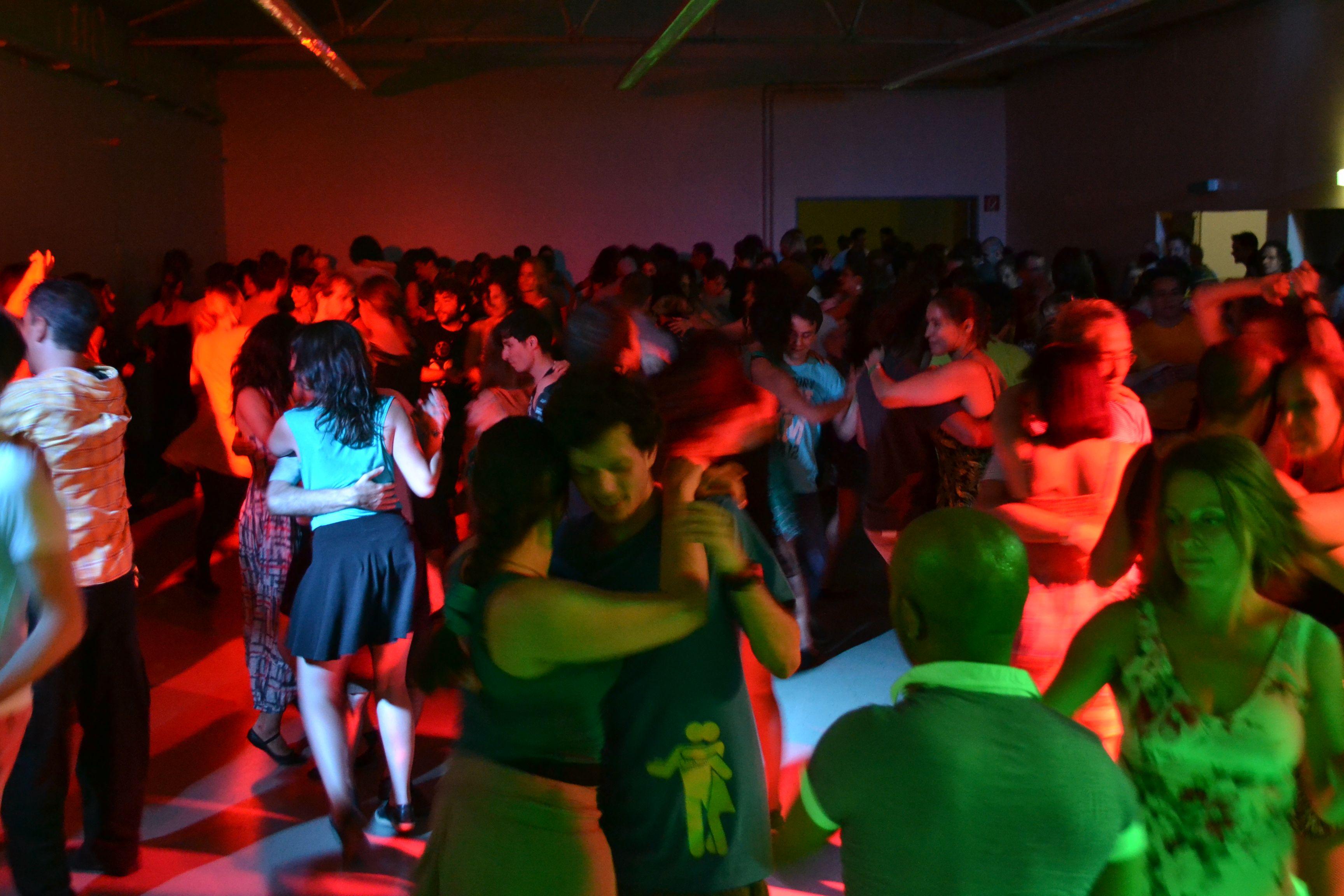 Forro Festival  Learn to dance the Brazilian way | Funtastic