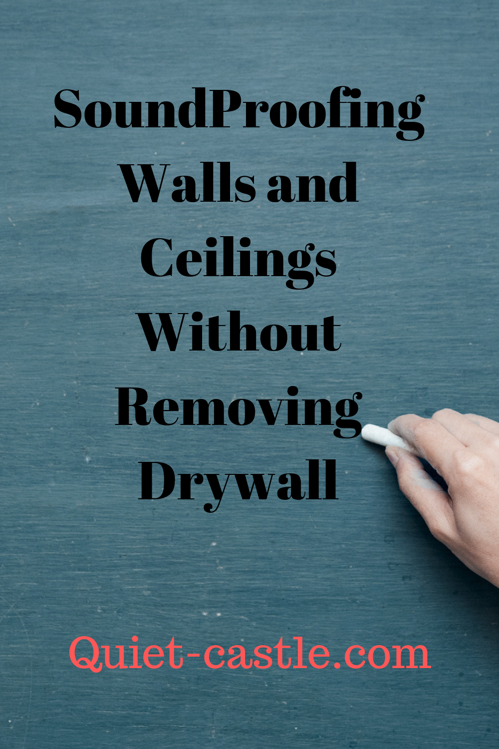 Soundproofing Walls And Ceilings In 2020 Soundproofing Walls Sound Proofing Sound Proof Flooring