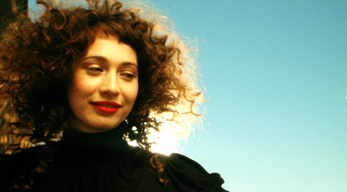 Regina Spektor Oh That Hair Repinned Curly Hair Styles Long Dark Hair Regina Spektor