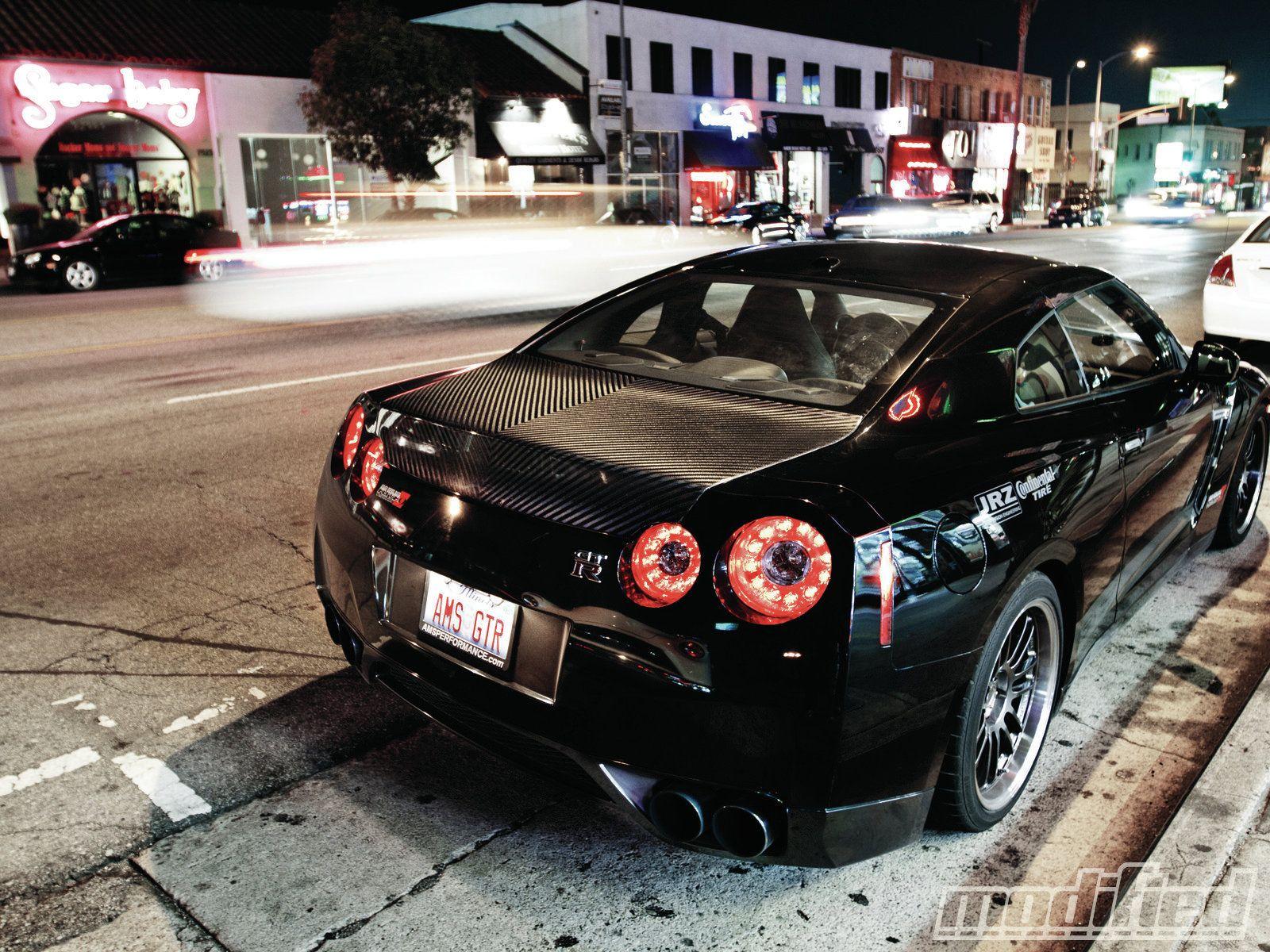 Sportcarsblog Com Nissan Gtr Nissan Gt R Sports Car Photos