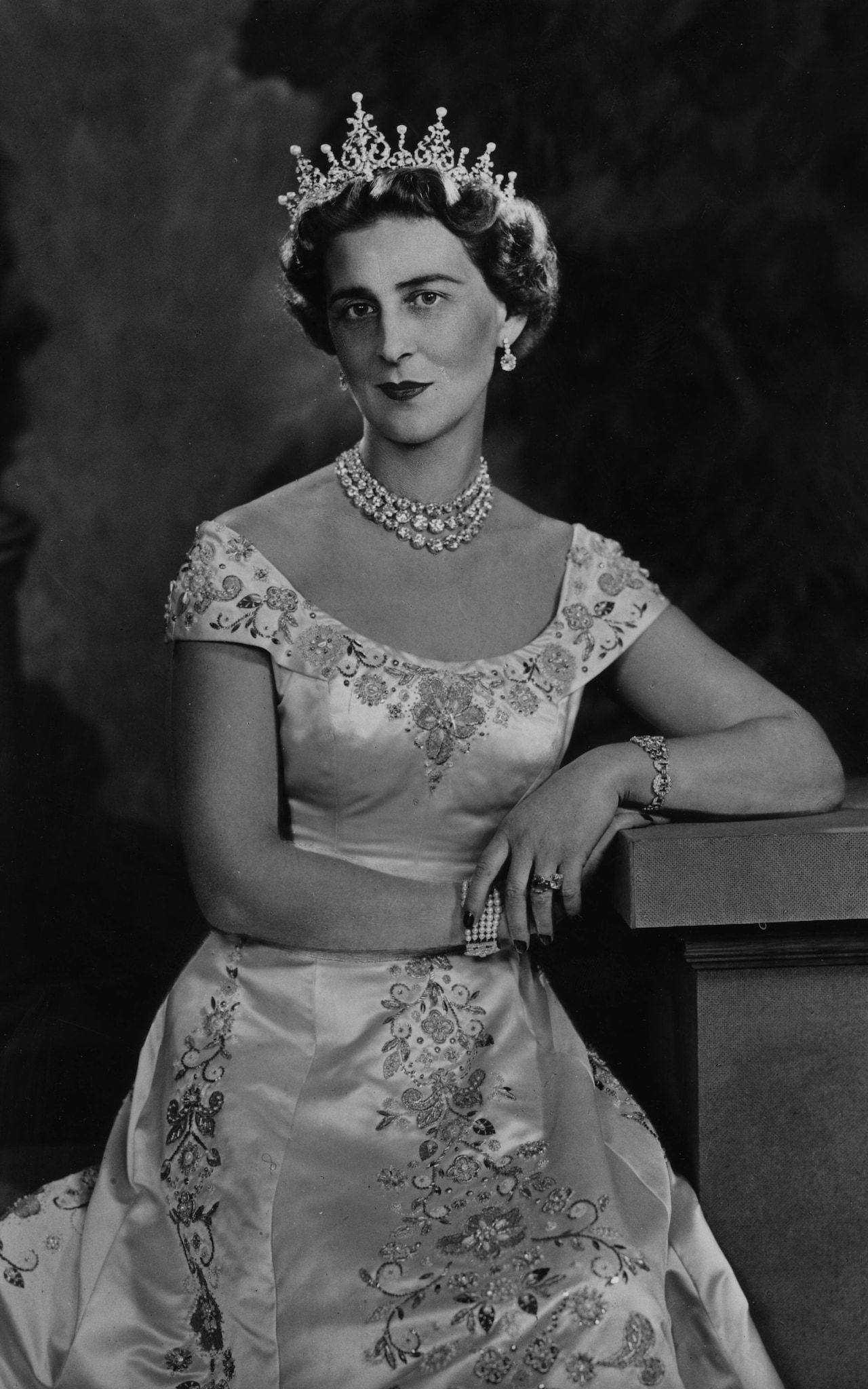Why Princess Marina was the Royal family's original style
