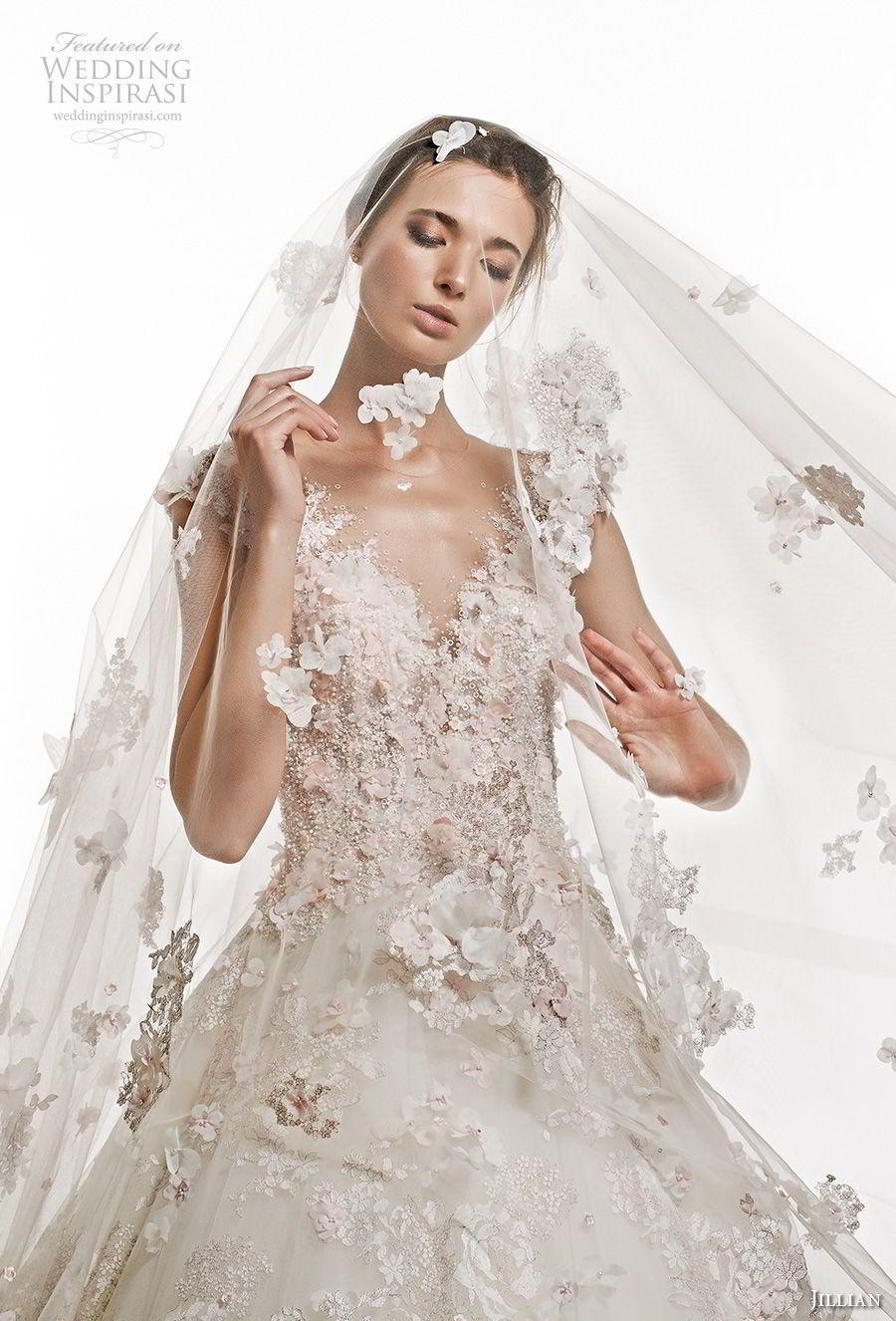 Abiti Da Sposa Jillian.Jillian 2019 Wedding Dresses Abiti Da Sposa Sposa E Moda