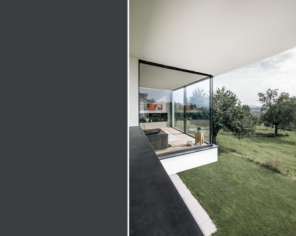 Moderne Häuser Bilder: Objekt 254