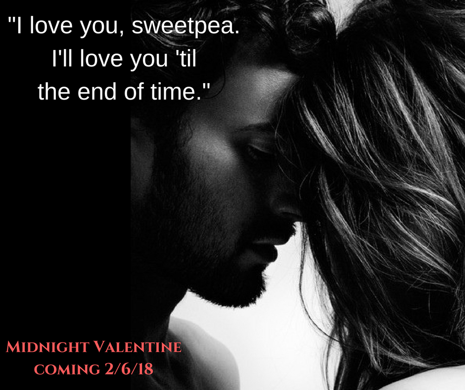 Image Result For Midnight Valentine J T Geissinger Book Teasers