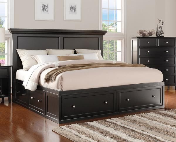 King Bed Bedroom Sets Mattress Furniture Furniture