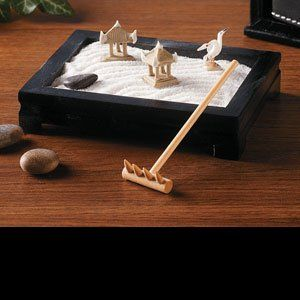 Exceptionnel Miniature Garden Supplies Sosa Martial Arts Supply Karate Gift. White  Buddha Mini Zen Garden Accessories