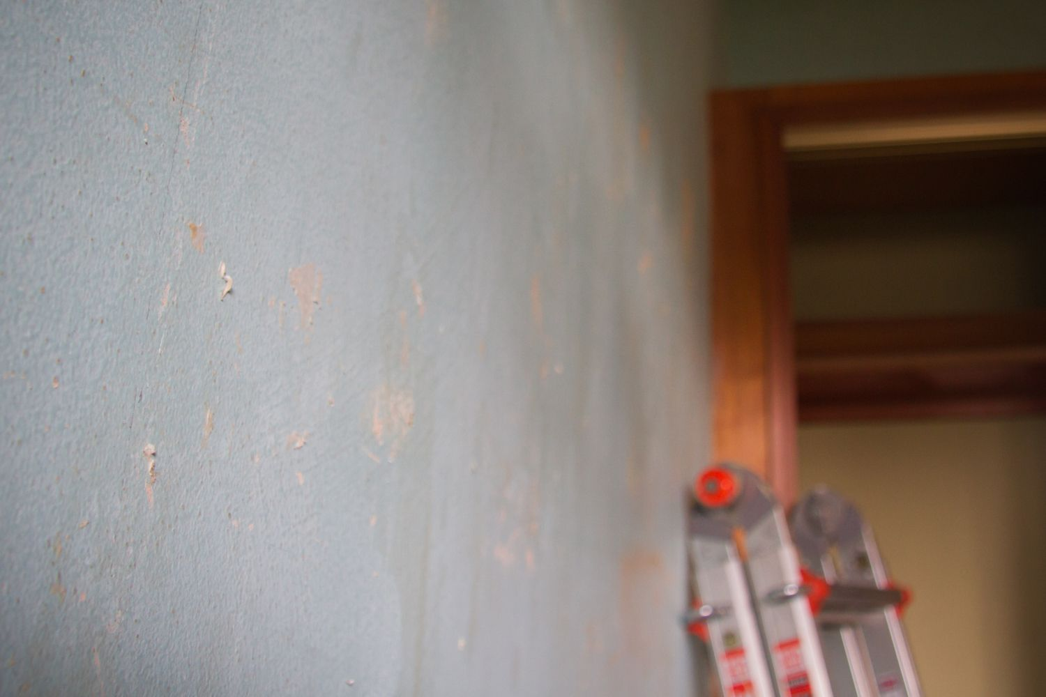 How to make old walls look new again old wall drywall