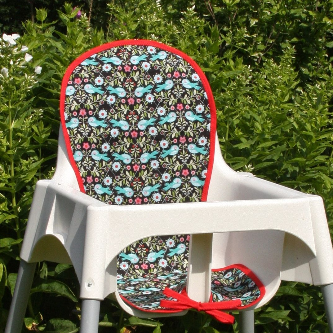 High Chair Cover For Ikea Antilop 25 00 Via Etsy