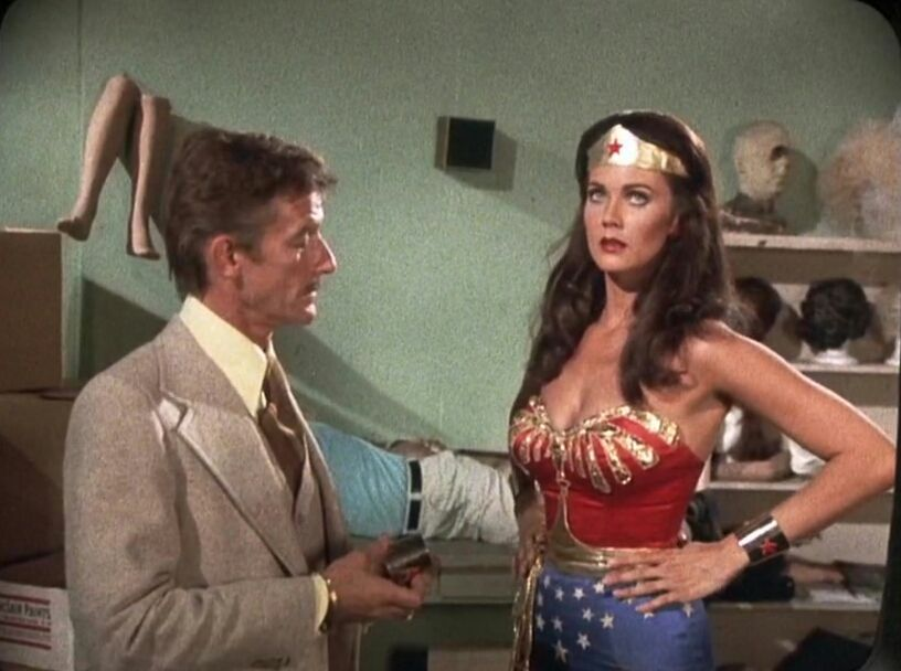 How Hot Is Lynda Carter Hot Enough That We Caught -2627