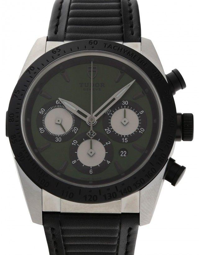 Watchmaster.com - Tudor Fastrider Chronograph 42010N-0004