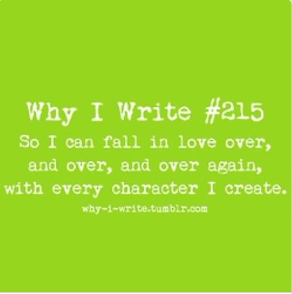 writingsecrets on Twitter