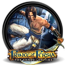 Prince from the first next gen Prince of Persia game.