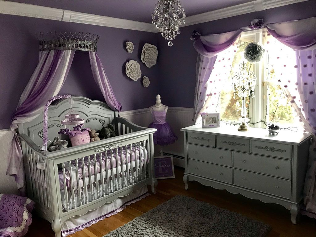 A Princess Amongst Princesses Baby Emma Rose S Aurora Nursery Part 3 Of