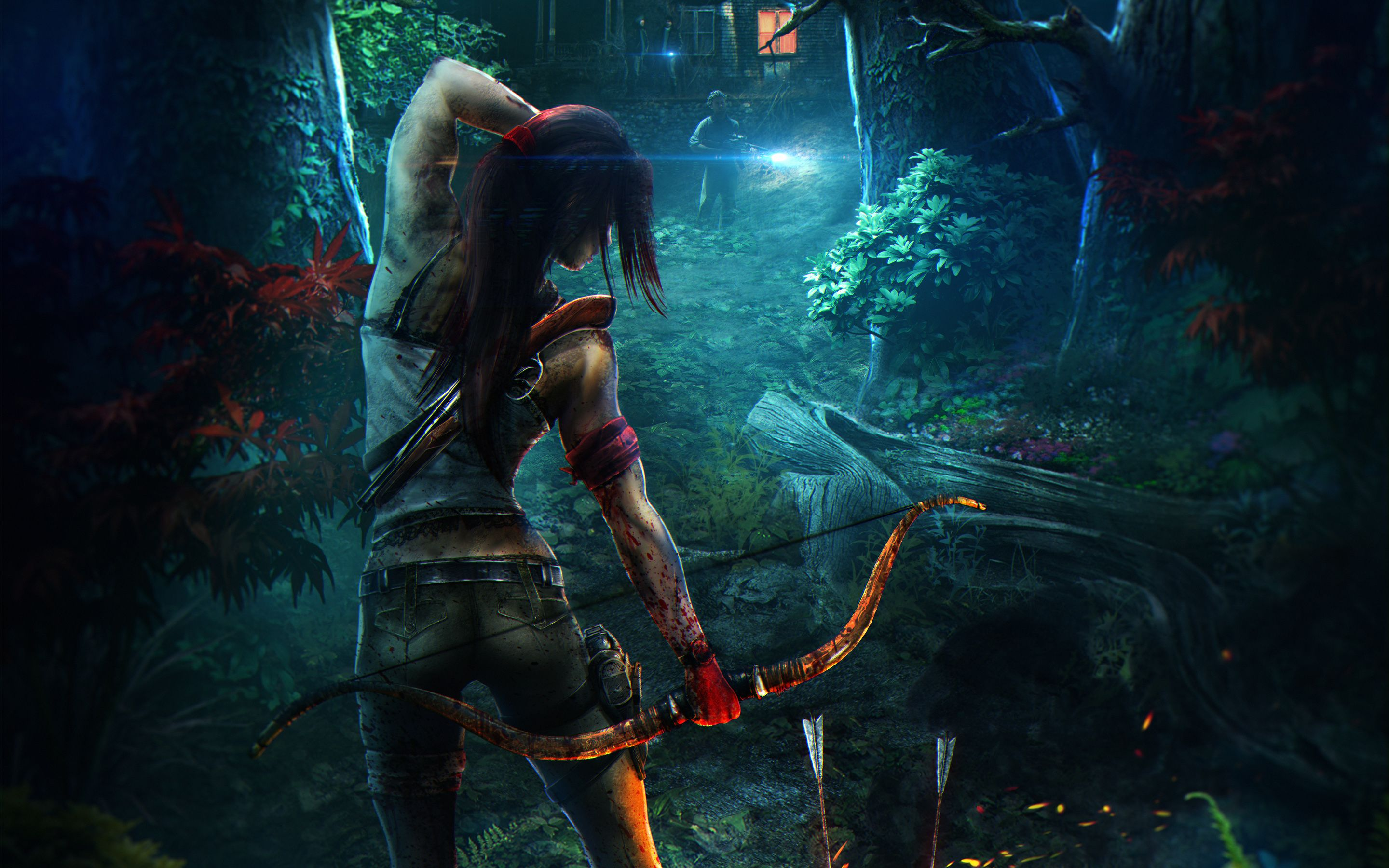 Tomb Raider Quest Wallpapers Hd Wallpapers 103548 Tomb Raider