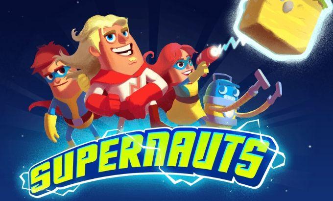 Supernauts en el nuevo juego para iPhone que apunta a convertirse en un éxito internacional. http://supernauts.malavida.com/iphone/