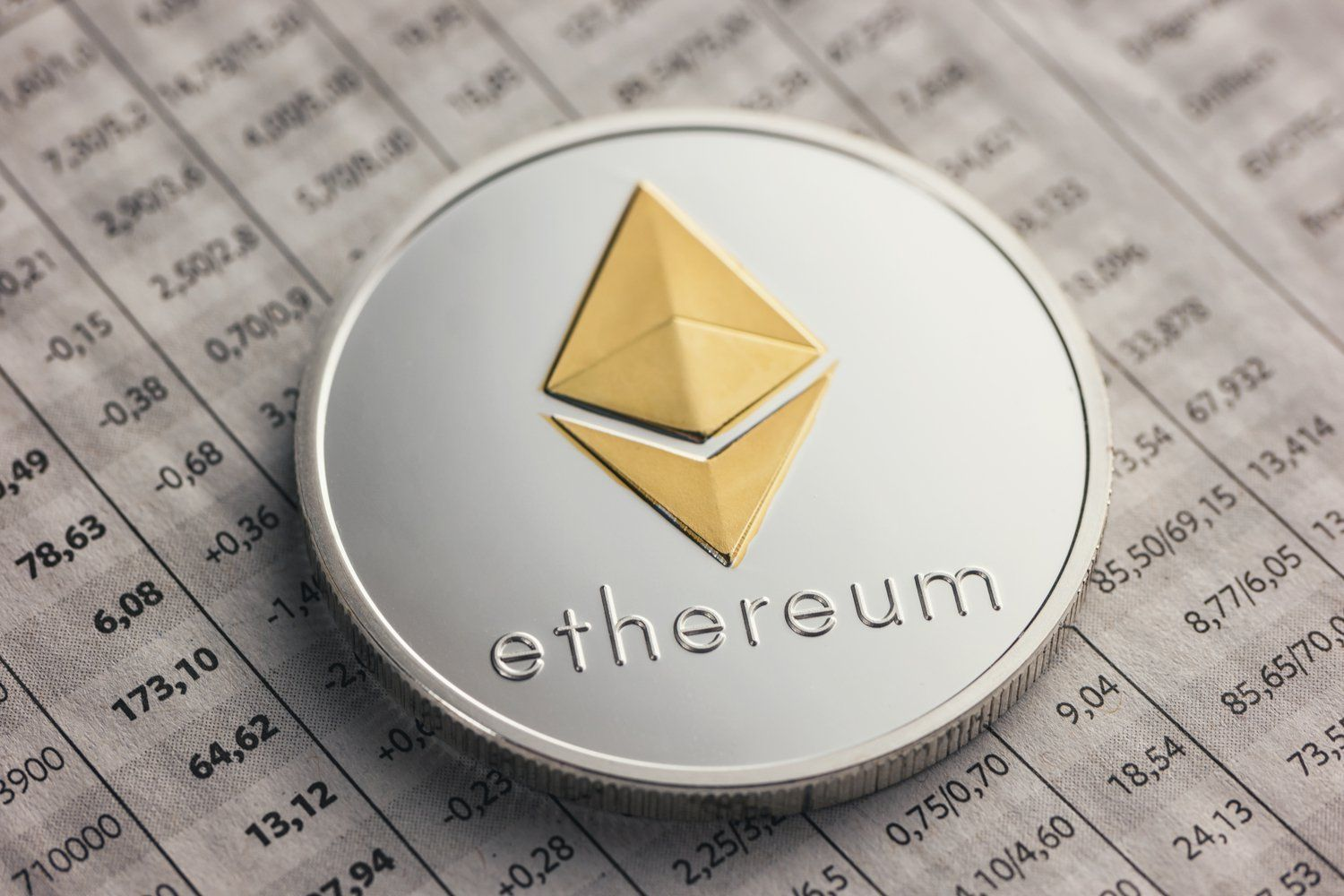 The Ethereum Foundation Just Awarded Nearly 3 Million In Grants