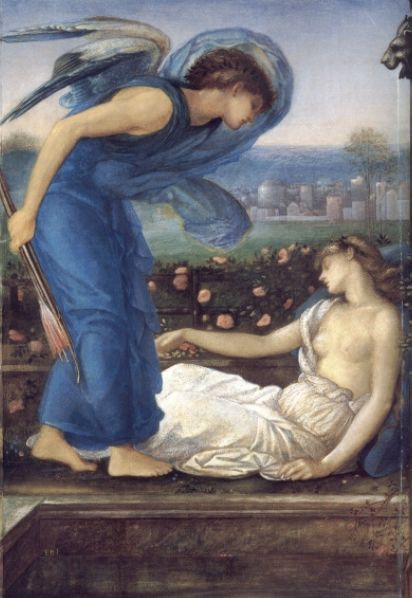 Edward Burne-Jones  1903