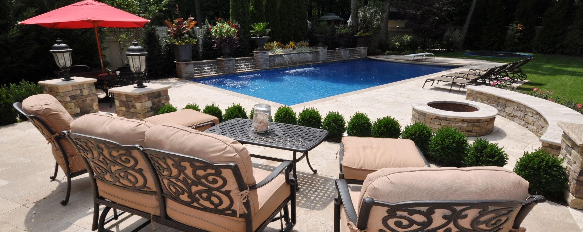 Superieur Outdoor Patio Furniture Long Island