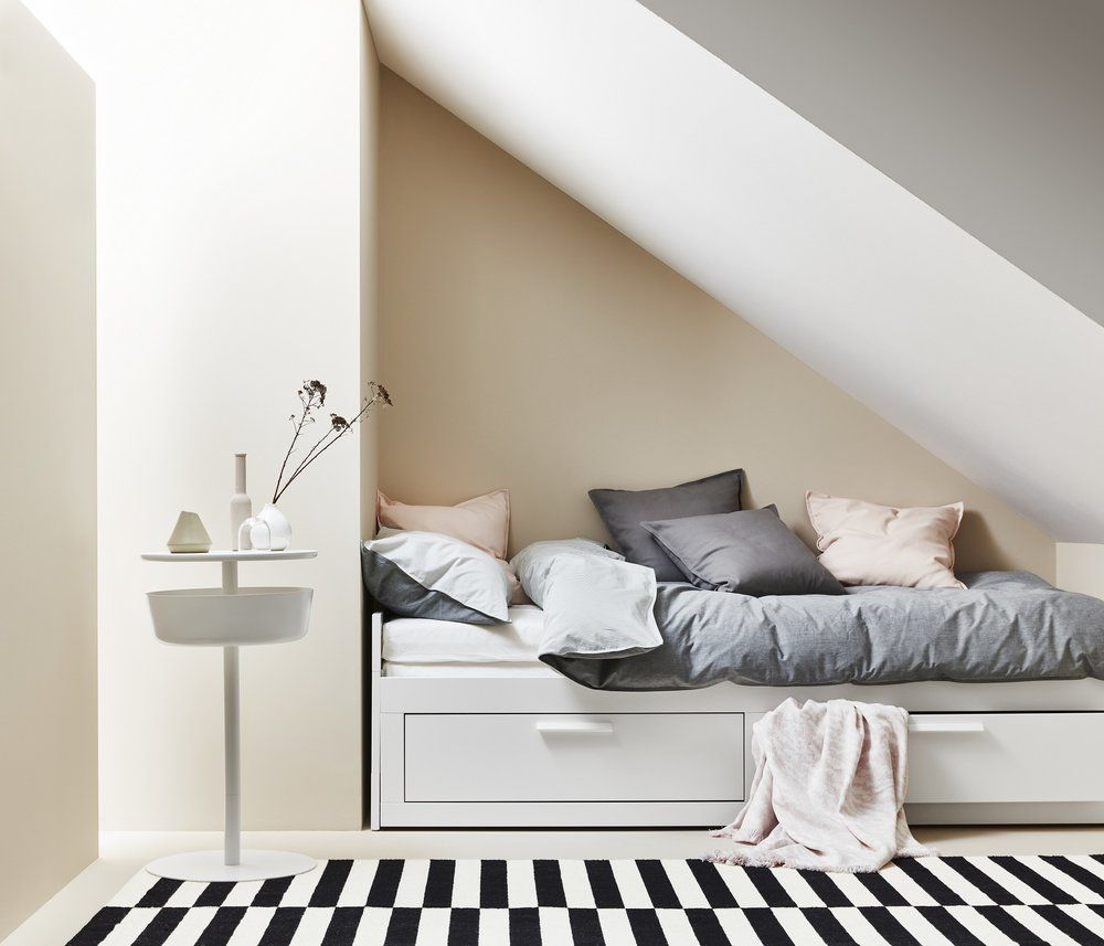 Ikea Catalog 2020 Get Ready For A Fresh Start The Nordroom Ikea Ikea Catalog Bedroom Nook