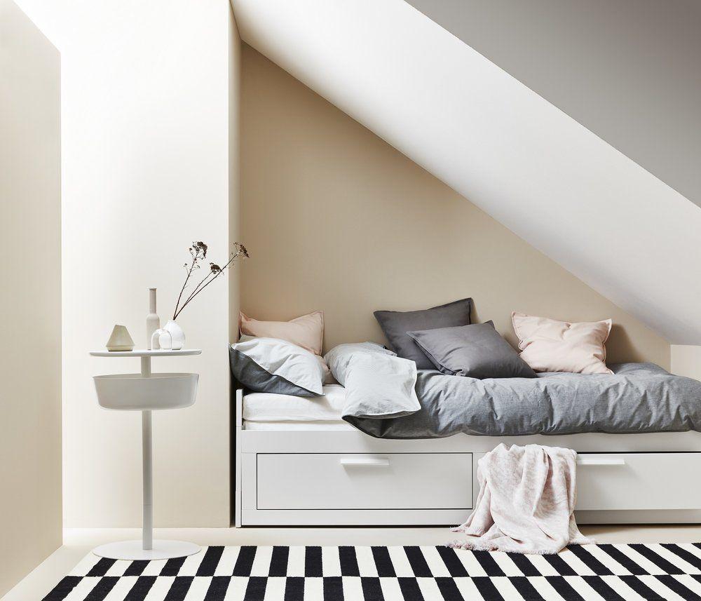 Ikea Catalog 2020 Get Ready For A Fresh Start The Nordroom Ikea Ikea Catalog Bedroom Nook