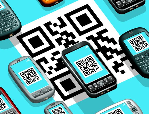 Invisible QR codes could secure banknotes Coding, Bank