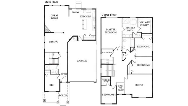 16 The Heights At Abbey Creek D R Horton Portland Bethany Ideas House Under Construction New Homes Portland