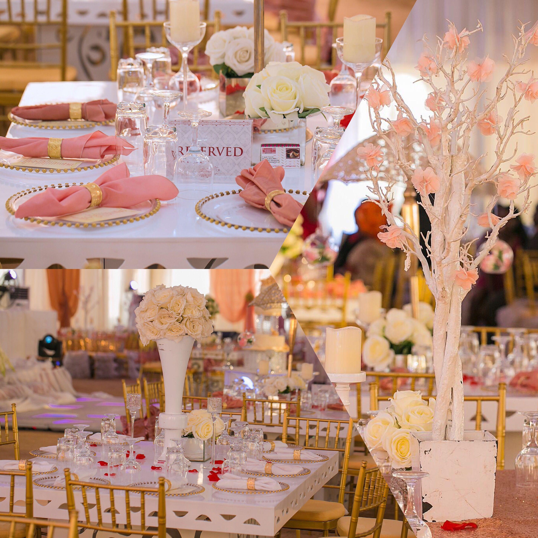 Nigerian wedding presents preye u osasus beautiful wedding in abuja