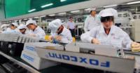 Foxconn registra il primo calo di vendite in 25 anni a causa di Apple