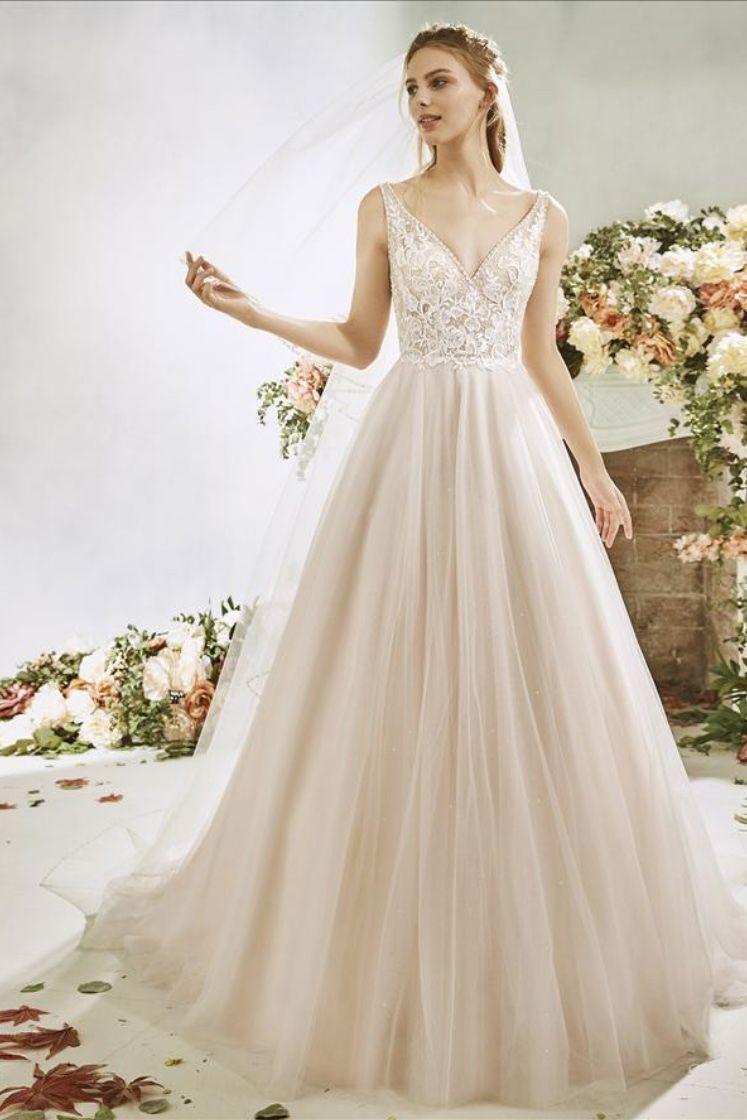 Spirea. La Sposa 11  Brautmode, Kleid hochzeit, Braut