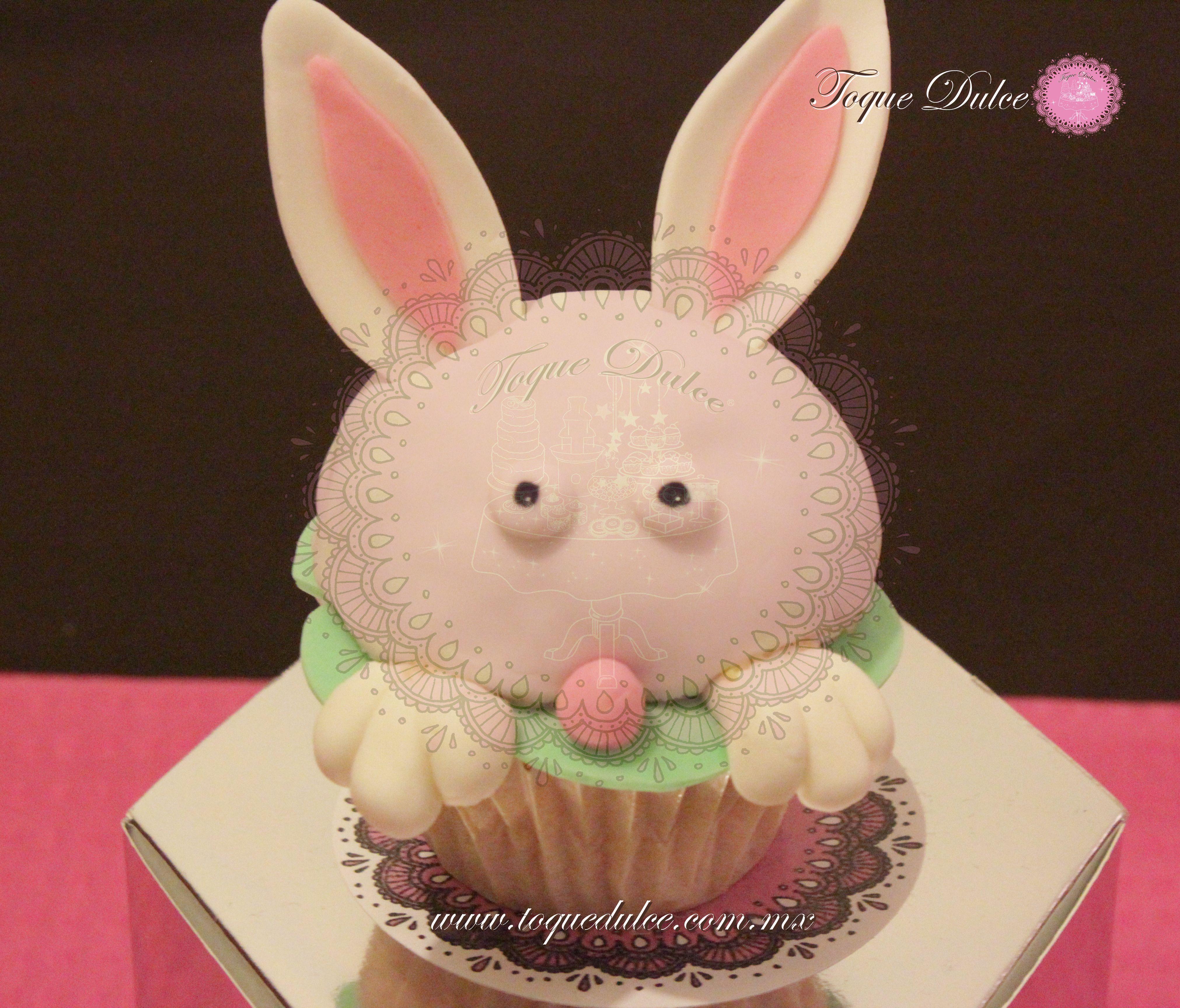 Conejo!