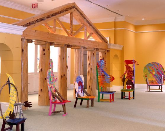 Nashville Public Library childrens theatre | Libraries ...