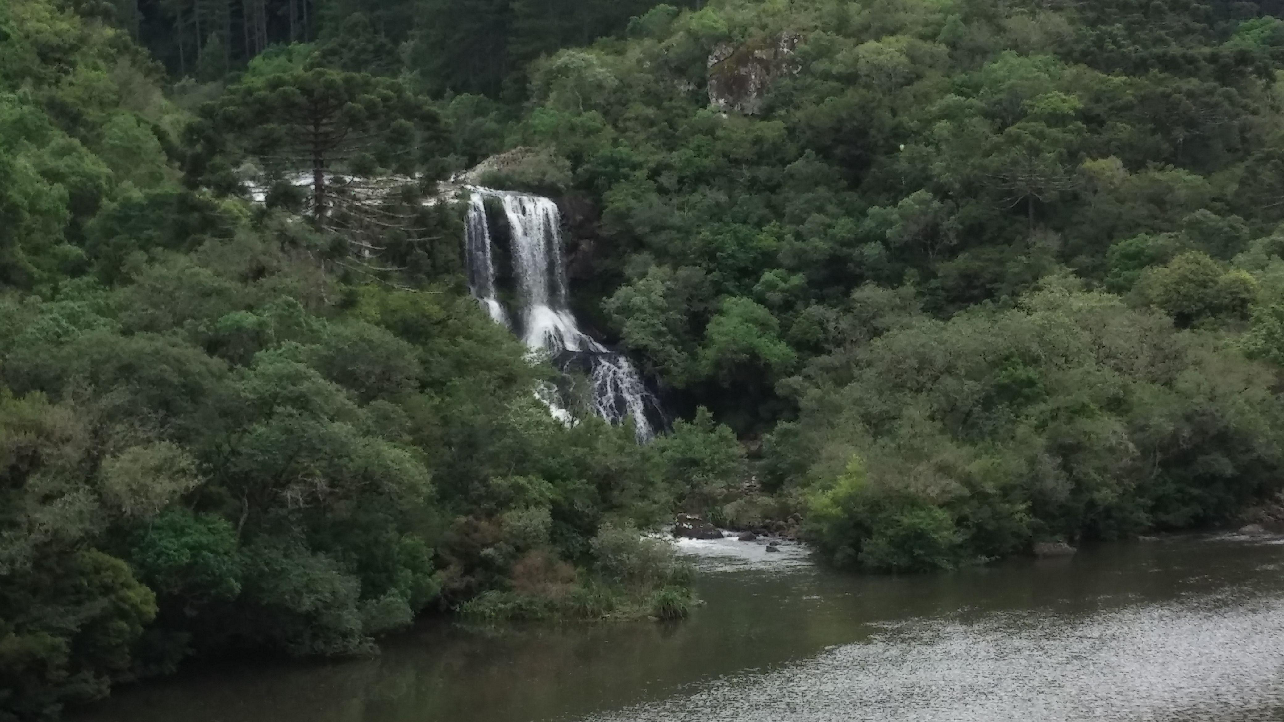 Parque das Cachoeiras -Canela-RS