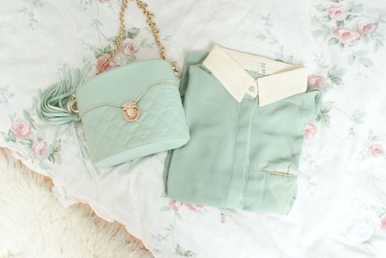 all things mint