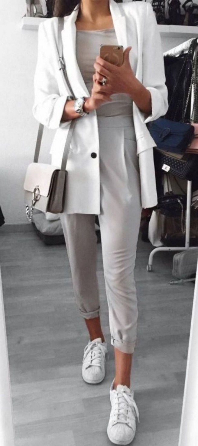 37 Elegant Casual Outfit Ideas You