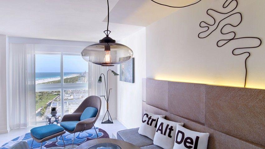 7 Brands Revolutionizing the Hospitality Market Wnętrza