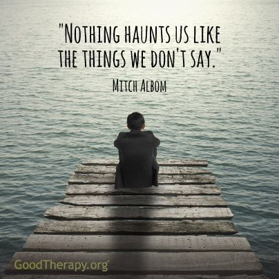 tuesdays with morrie quotes - Google Search