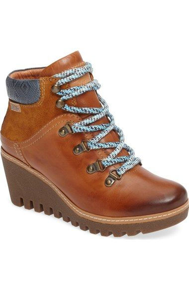 a41a78939fee PIKOLINOS Brandy Platform Wedge Boot (Women) available at  Nordstrom ...