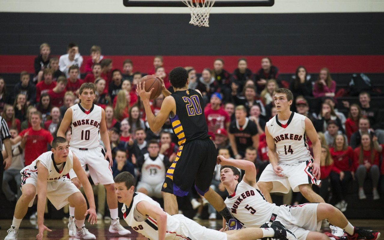 From JSO  Photo Gallery:  New Berlin Eisenhower 78, Muskego 66