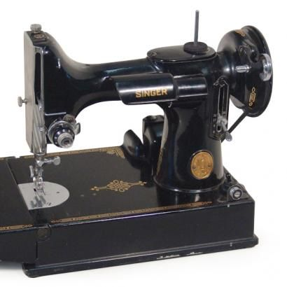 Singer 160th Anniversary We Ve Come Sew Far Share Your