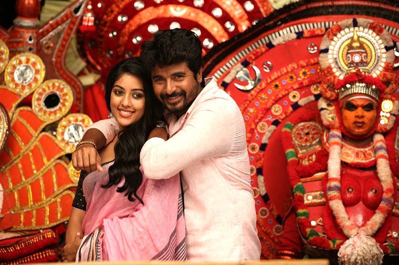 Namma Veettu Pillai Movie Stills – Sivakarthikeyan, Anu Emmanuel