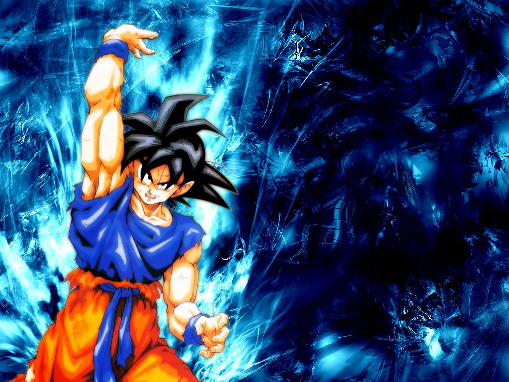 Dragon Ball Z Kai Images Handsome Trunks Hd Wallpaper And 1024 768