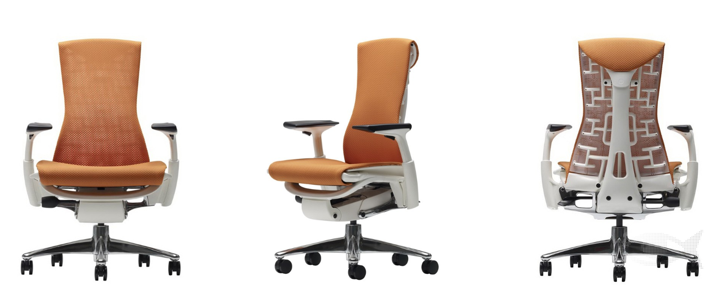 Embody Office Chair Embody Chair Best Office Chair