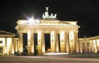 Stedentrip Berlijn Berlijn Stedentrip Berlijn Duitsland