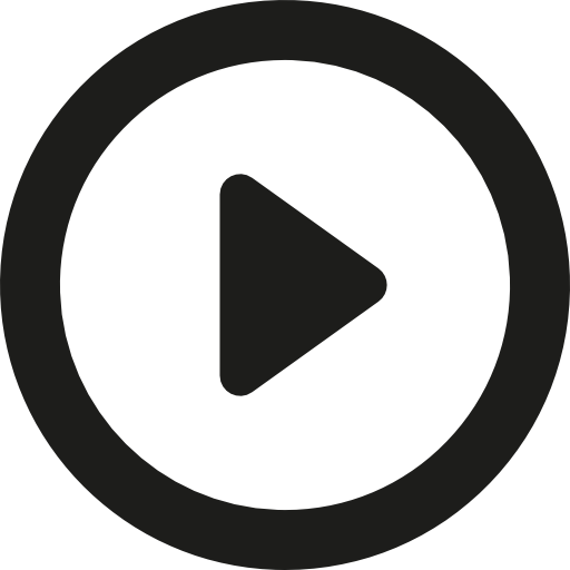 Play Button Free Vector Icons Designed By Freepik Botao Play Play Midia Digital