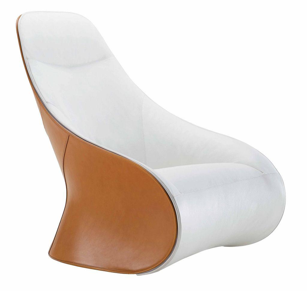 Fauteuil Derby Zanotta Arcasa Mobilier Design 33 0 1 56 59 10 00 3