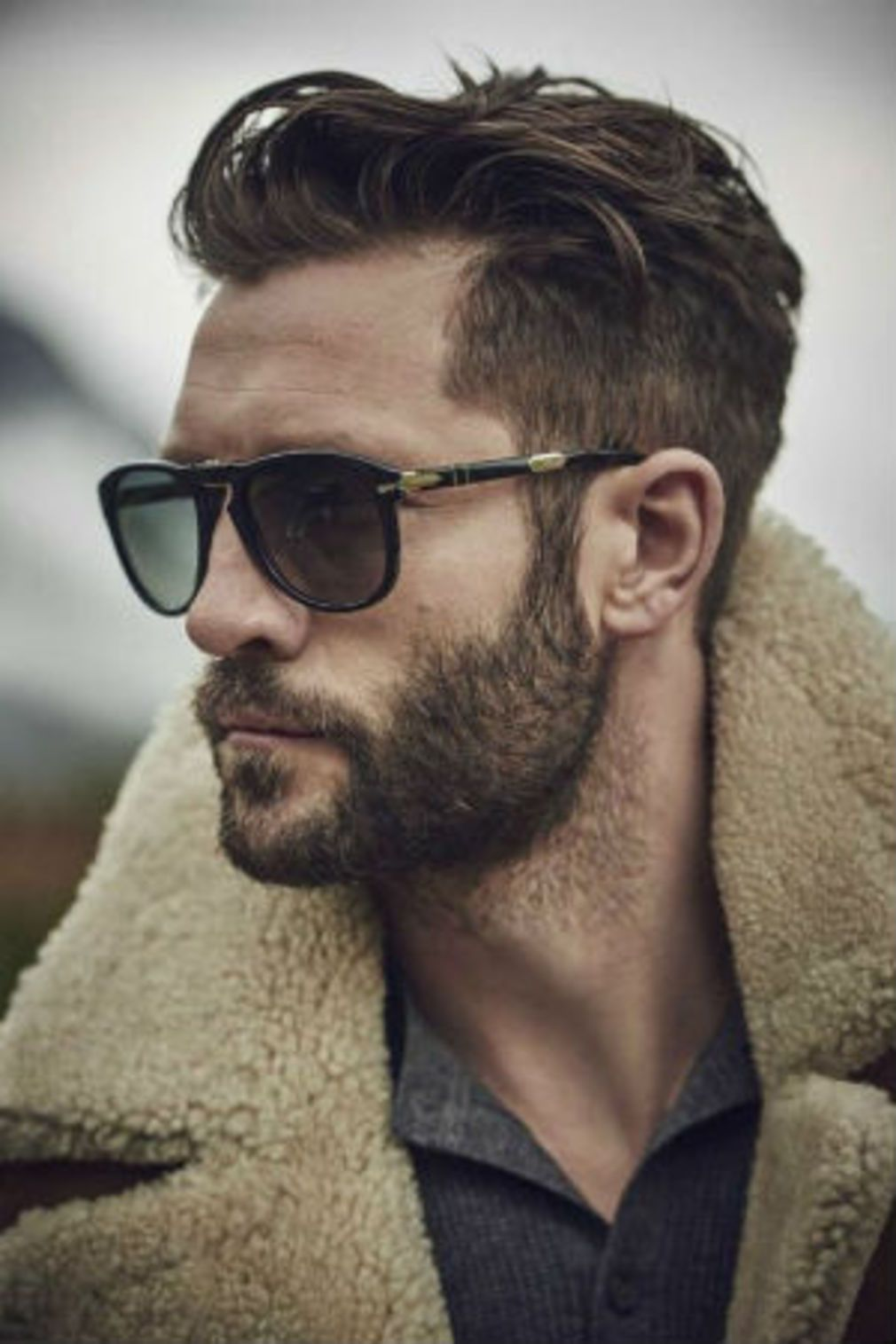 Coiffure homme 2017 , Plus de 80 coupes de cheveux pour homme qui font  craquer les filles