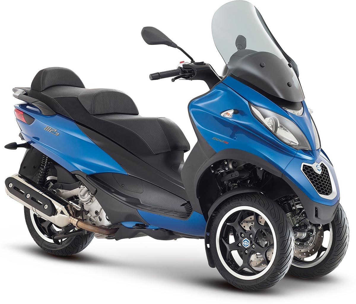 piaggio mp3 500 lt abs et asr pour 2014 scooters. Black Bedroom Furniture Sets. Home Design Ideas