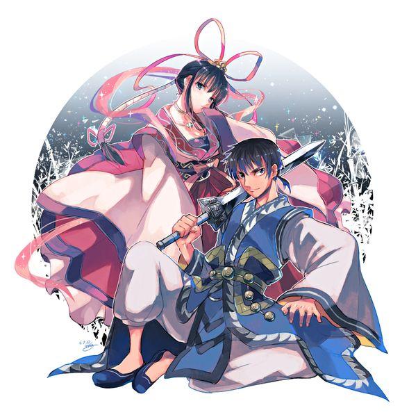 キングダム 羌 瘣 Qiang Lei Kyoukai X Ten: Shinmangakingdomcoloring By Ahmedxadel Kingdom Anime